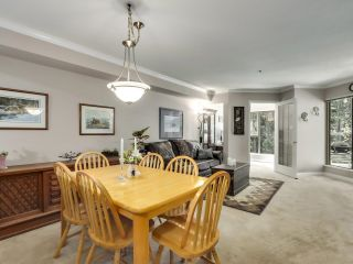 Photo 3: 307 3658 BANFF Court in North Vancouver: Northlands Condo for sale : MLS®# R2596865