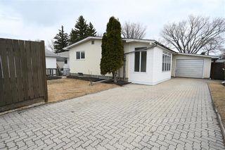 Photo 30: 172 Rouge Road in Winnipeg: Residential for sale (5G)  : MLS®# 202107008