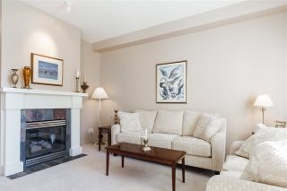 Photo 2: 32 15 FOREST PARK Way in Port Moody: Heritage Woods PM Townhouse for sale : MLS®# R2209452