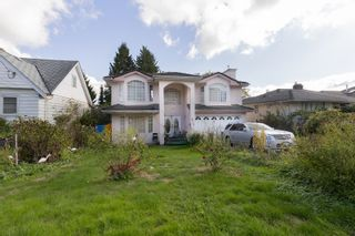 Photo 2: 514 RICHMOND Street in New Westminster: The Heights NW House for sale : MLS®# R2625876