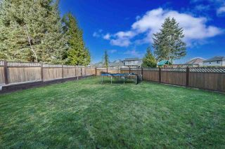 Photo 34: 19687 70A Avenue in Langley: Willoughby Heights House for sale : MLS®# R2551535