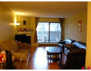 """Photo 3: 202 9672 134TH Street in Surrey: Whalley Condo for sale in """"PARKWOODS"""" (North Surrey)  : MLS®# F2908944"""