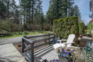"""Photo 23: 9 550 BROWNING Place in North Vancouver: Blueridge NV Townhouse for sale in """"Tanager"""" : MLS®# R2562518"""