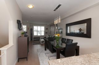 """Photo 5: 82 14838 61 Avenue in Surrey: Sullivan Station Townhouse for sale in """"SEQUOIA"""" : MLS®# R2107237"""