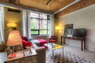 Photo 3: 2 68 Broadview Avenue in Toronto: South Riverdale Condo for sale (Toronto E01)  : MLS®# E2647138