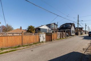 Photo 20: 3126 E 17TH Avenue in Vancouver: Renfrew Heights House for sale (Vancouver East)  : MLS®# R2567938