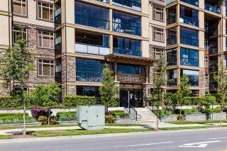 """Photo 35: 616 32445 SIMON Avenue in Abbotsford: Abbotsford West Condo for sale in """"LA GALLERIA"""" : MLS®# R2582791"""