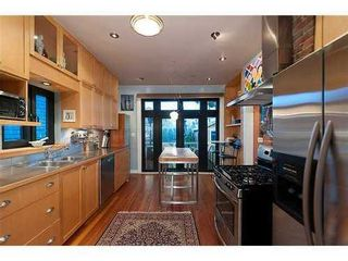 Photo 4: 3256 2ND Ave W in Vancouver West: Kitsilano Home for sale ()  : MLS®# V934063