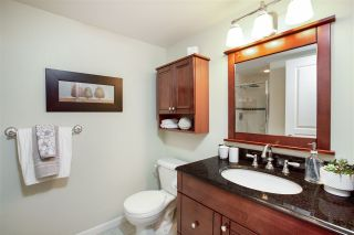 """Photo 11: 106 2161 W 12TH Avenue in Vancouver: Kitsilano Condo for sale in """"The Carlings"""" (Vancouver West)  : MLS®# R2427878"""
