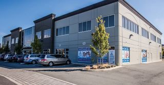Photo 2: 204 17660 65A Avenue in Surrey: Cloverdale BC Office for sale (Cloverdale)  : MLS®# C8031552