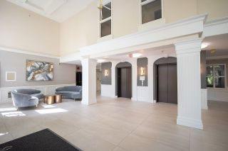 """Photo 27: 313 5835 HAMPTON Place in Vancouver: University VW Condo for sale in """"ST. JAMES HOUSE"""" (Vancouver West)  : MLS®# R2265887"""