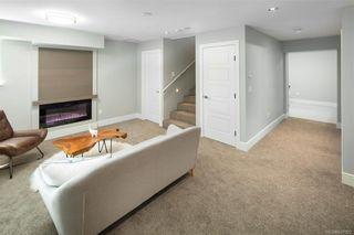 Photo 35: 2290 Estevan Ave in Oak Bay: OB Estevan Half Duplex for sale : MLS®# 837922