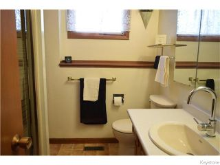 Photo 13: 14 Macalester Bay in Winnipeg: Fort Richmond Residential for sale (1K)  : MLS®# 1625516