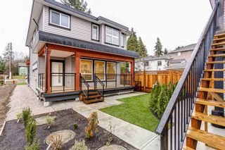 """Photo 21: 720 RODERICK Avenue in Coquitlam: Coquitlam West House for sale in """"S"""" : MLS®# V1137900"""