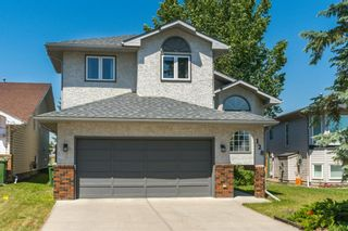 Photo 32: 128 Shawinigan Way SW in Calgary: Shawnessy Detached for sale : MLS®# A1125201