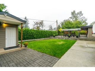 """Photo 18: 2121 LYONS Court in Coquitlam: Central Coquitlam House for sale in """"CENTRAL COQUITLAM - MUNDY PARK AREA"""" : MLS®# R2007723"""