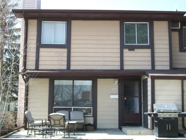 Main Photo: 3907 Grant Avenue in WINNIPEG: Charleswood Condominium for sale (South Winnipeg)  : MLS®# 1006971