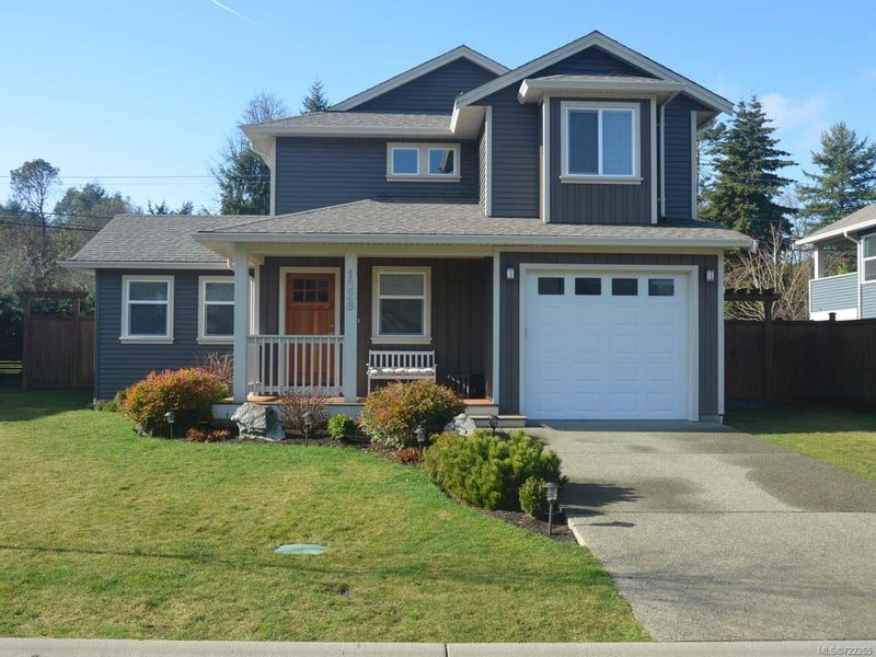 FEATURED LISTING: 1528 Regatta Pl COWICHAN BAY