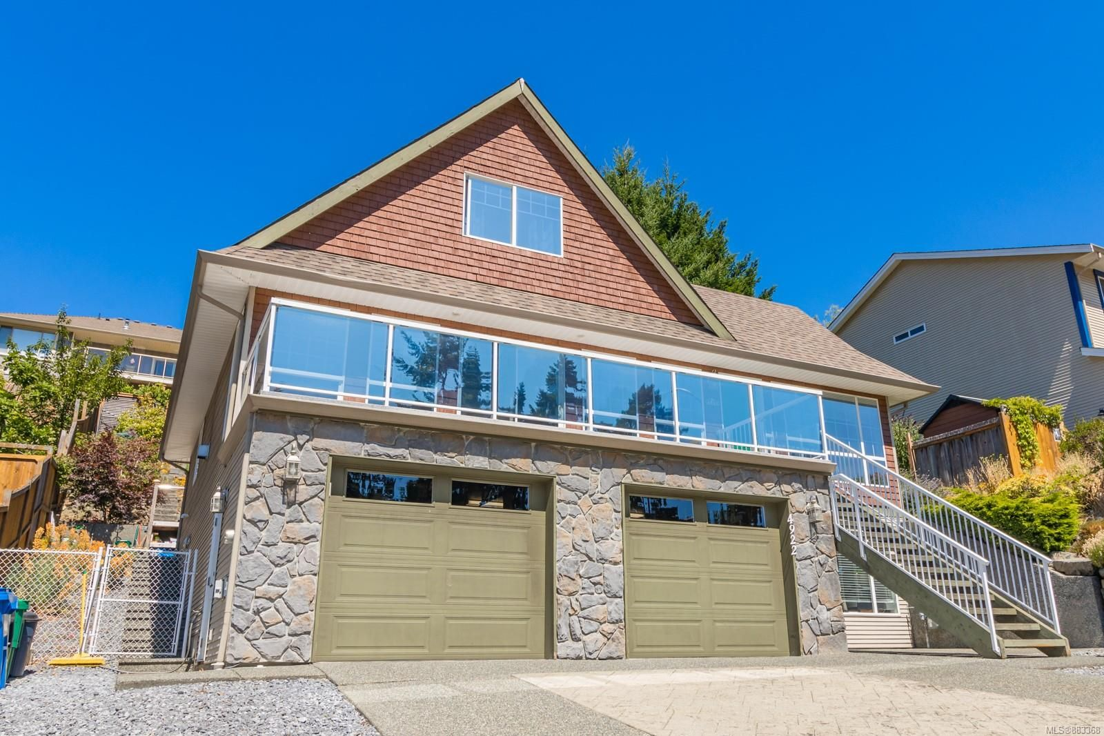 Main Photo: 4922 HARTWIG Cres in Nanaimo: Na Hammond Bay House for sale : MLS®# 883368