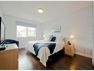 """Photo 8: 5767 148A Street in Surrey: Sullivan Station House for sale in """"Sawyers Walk at Panorama Village"""" : MLS®# F1310562"""
