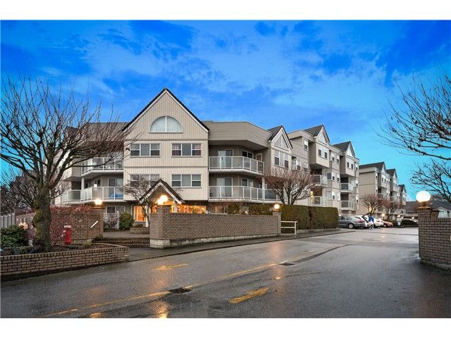Main Photo: #304 - 7051 Blundell Rd, in Richmond: Brighouse South Condo for sale : MLS®# V1096971