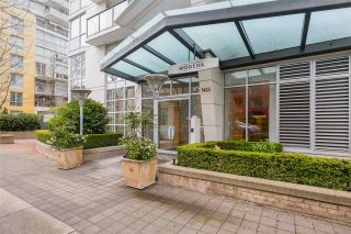 "Photo 22: 301 1425 W 6TH Avenue in Vancouver: False Creek Condo for sale in ""MODENA OF PORTICO"" (Vancouver West)  : MLS®# R2562164"