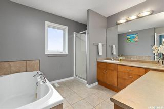 Photo 19: 703 Greaves Crescent in Saskatoon: Willowgrove Residential for sale : MLS®# SK809068