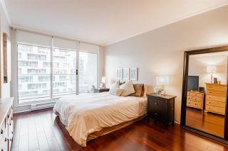 Photo 17: 1901 1500 HOWE Street in Vancouver: Yaletown Condo for sale (Vancouver West)  : MLS®# R2535665