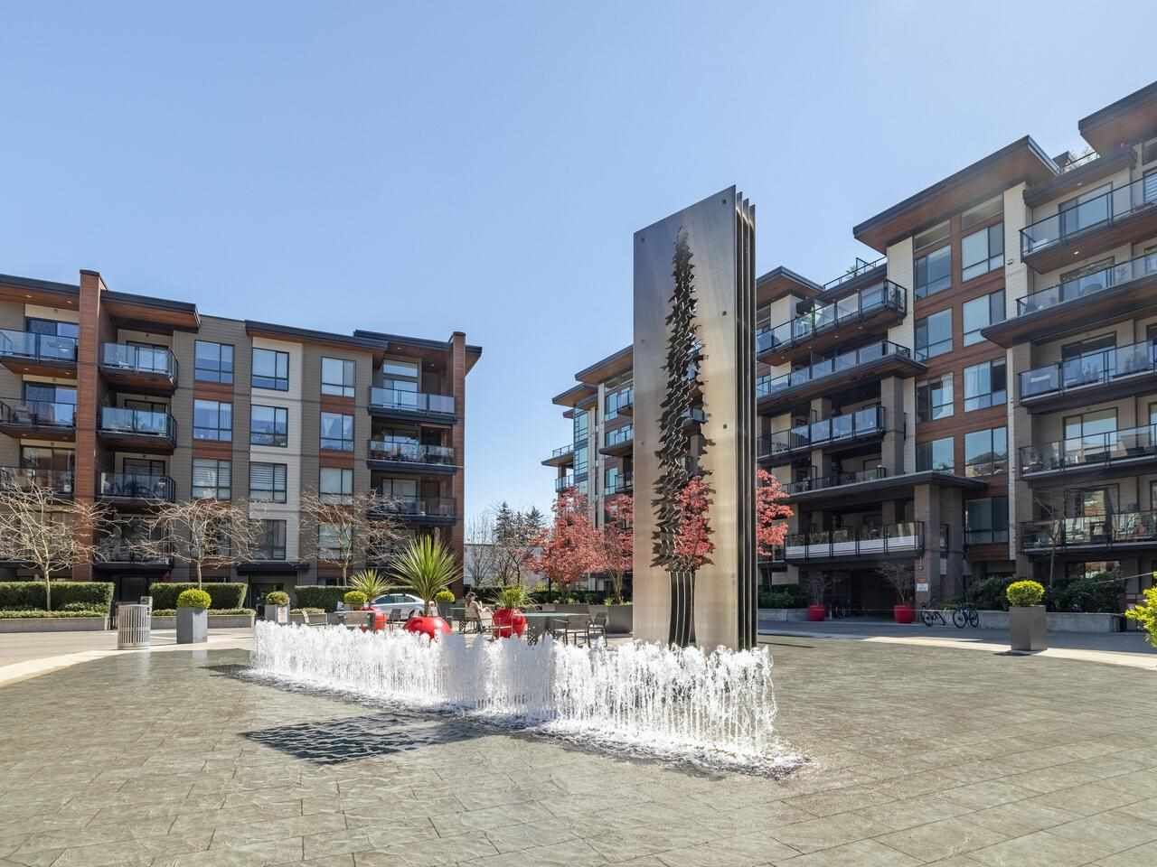 Main Photo: 313 719 W 3RD STREET in North Vancouver: Harbourside Condo for sale : MLS®# R2580285