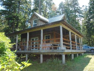Photo 24: 232 Croft St in WINTER HARBOUR: NI Port Hardy House for sale (North Island)  : MLS®# 835265