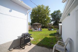 Photo 28: 112 13th St NW in Portage la Prairie: House for sale : MLS®# 202121371