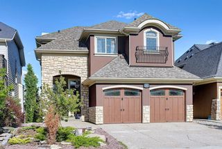 Main Photo: 1097 Coopers Drive SW: Airdrie Detached for sale : MLS®# A1117214
