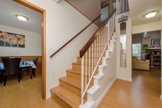 """Photo 8: 10 33951 MARSHALL Road in Abbotsford: Central Abbotsford Townhouse for sale in """"Arrowwood Village"""" : MLS®# R2319685"""