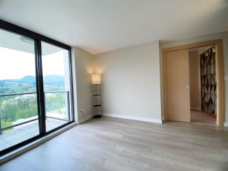 """Photo 10: 2505 2982 BURLINGTON Drive in Coquitlam: North Coquitlam Condo for sale in """"EDGEMONT by BOSA"""" : MLS®# R2588235"""