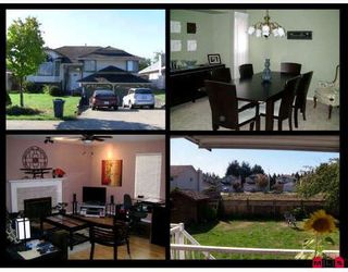 Photo 1: 15480 91A Avenue in Surrey: Fleetwood Tynehead House for sale : MLS®# F2921391
