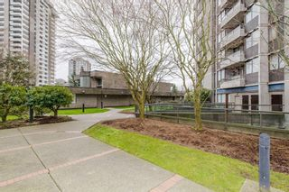 "Photo 35: 408 3970 CARRIGAN Court in Burnaby: Government Road Condo for sale in ""The Harrington"" (Burnaby North)  : MLS®# R2151924"