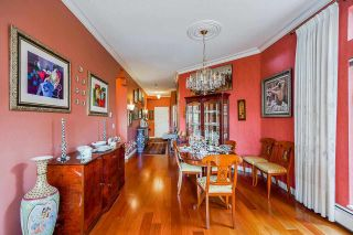 """Photo 10: 206 7671 ABERCROMBIE Drive in Richmond: Brighouse South Condo for sale in """"BENTLY WYND"""" : MLS®# R2586779"""
