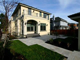 Photo 19: 2896 W 37TH Avenue in Vancouver: Kerrisdale House for sale (Vancouver West)  : MLS®# V1036595
