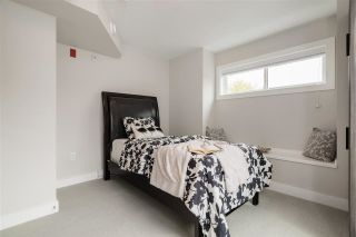 """Photo 21: 2412 DUNDAS Street in Vancouver: Hastings Sunrise Townhouse for sale in """"Nanaimo West"""" (Vancouver East)  : MLS®# R2620115"""