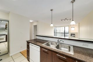 """Photo 5: 907 7831 WESTMINSTER Highway in Richmond: Brighouse Condo for sale in """"The Capri"""" : MLS®# R2533815"""