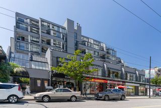 Photo 34: 708 1270 ROBSON Street in Vancouver: West End VW Condo for sale (Vancouver West)  : MLS®# R2605299