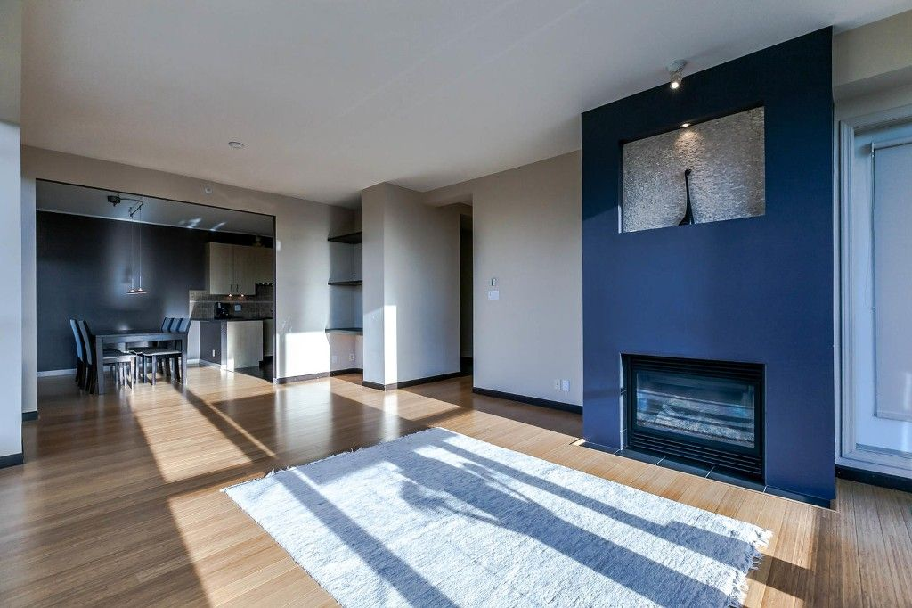 """Photo 8: Photos: 1903 7368 SANDBORNE Avenue in Burnaby: South Slope Condo for sale in """"MAYFAIR PLACE I"""" (Burnaby South)  : MLS®# R2140930"""