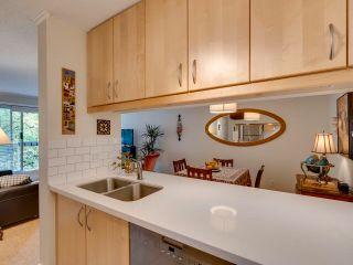 Photo 7: 408 1508 MARINER WALK in Vancouver: False Creek Condo for sale (Vancouver West)  : MLS®# R2625720