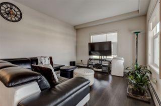 Photo 14: 419 5510 SCHONSEE Drive in Edmonton: Zone 28 Condo for sale : MLS®# E4248490