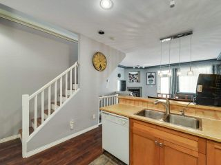 "Photo 8: 48 7250 144 Street in Surrey: East Newton Townhouse for sale in ""CHIMNEY RIDGE"" : MLS®# R2587185"
