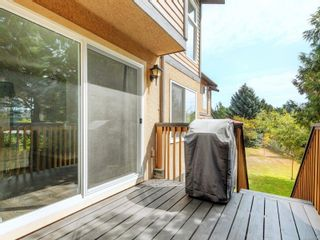 Photo 24: 533 Crossandra Cres in : SW Tillicum Row/Townhouse for sale (Saanich West)  : MLS®# 884498