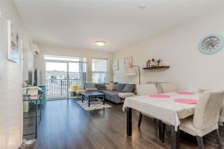 "Photo 25: 413 9399 ODLIN Road in Richmond: West Cambie Condo for sale in ""MAYFAIR PLACE"" : MLS®# R2575243"