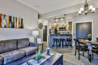 Photo 1: 313 901 Mountain Street: Canmore Apartment for sale : MLS®# A1090797