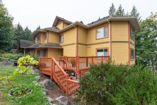 Main Photo: 206 1244 4TH Ave in : Du Ladysmith Row/Townhouse for sale (Duncan)  : MLS®# 855921