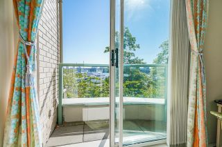 """Photo 32: 112 1228 MARINASIDE Crescent in Vancouver: Yaletown Townhouse for sale in """"CRESTMARK TWO"""" (Vancouver West)  : MLS®# R2609397"""